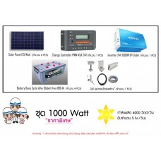 ชุด 1000 watt