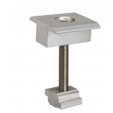Accessories available for SolarRoof : Inter Clamp