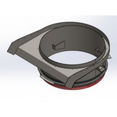 Barrel (welded Assembly)