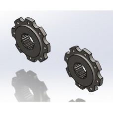 Hub Gear
