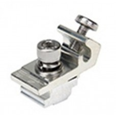 Accessories available for SolarRoof : PV-ezRack Grounding Lug