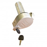 Filter Breather Lock