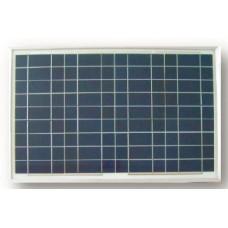 แผง Solar cell PV module 36 cell 35_38 watt