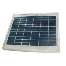 แผง Solar cell PV module 36 cell 6_7 watt