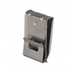 Accessories available for SolarRoof : Universal Cable Clip for PV Panels for holding 4 cables
