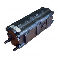 Gear flow divider FD31B
