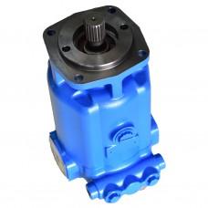 Piston motor 54