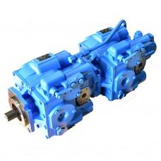 Piston pump 46 (ccw)