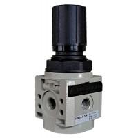 "Filter pressure regulator Lubricator G1/8"" 0-12 BAR"