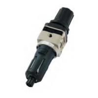 "Filter pressure regulator Lubricator G1/4"" 20µ ,0-12 BAR SIZE1"
