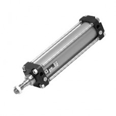 Air cylinder (Series 1303) bore 50 mm stroke 150 mm.