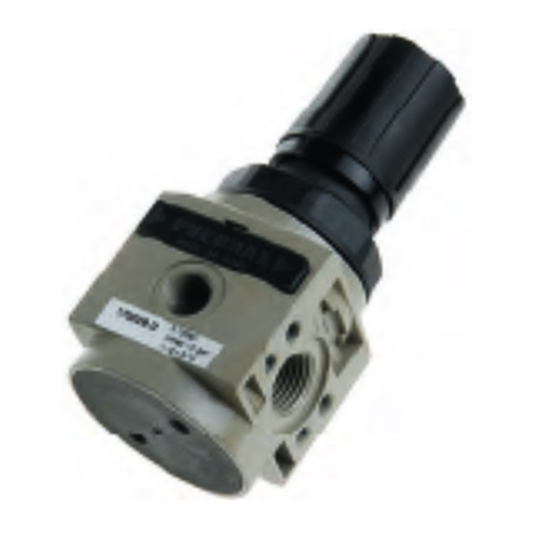 "Pressure regulator G1/4"" 0-12 BAR"